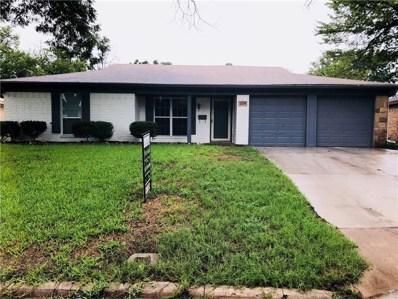2609 Willow Park Street, Richland Hills, TX 76118 - MLS#: 13931866