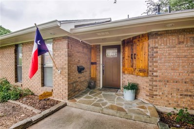 2833 N Surrey Drive N, Carrollton, TX 75006 - MLS#: 13931884