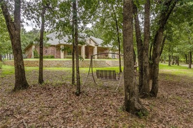 401 Russell Bend Road, Weatherford, TX 76088 - MLS#: 13931945
