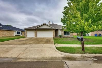 217 Tanglewood Place, Little Elm, TX 75068 - MLS#: 13931960