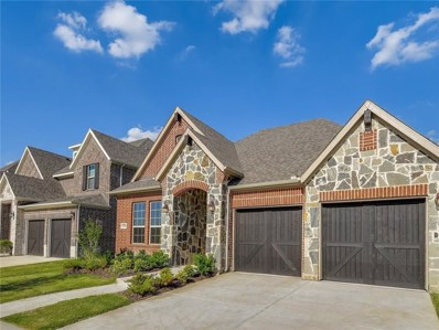 5888 Austin Waters, The Colony, TX 75056 - MLS#: 13931971