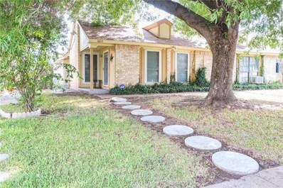 609 Stonehenge Drive, Grand Prairie, TX 75052 - MLS#: 13931975