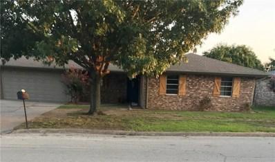 1511 Linda Street, Bowie, TX 76230 - MLS#: 13931981