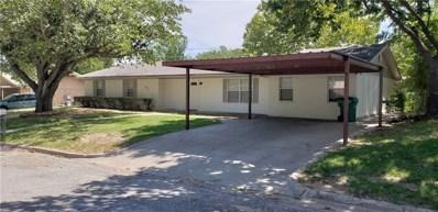 511 Patterson Street, Bowie, TX 76230 - MLS#: 13931991