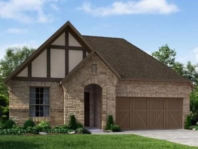 5821 Hamilton Drive, The Colony, TX 75056 - MLS#: 13932011