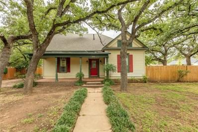 2315 3rd Avenue, Mineral Wells, TX 76067 - MLS#: 13932024