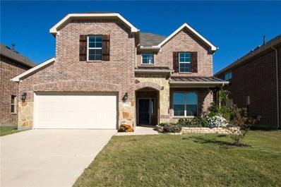 3409 Bluewater Drive, Little Elm, TX 75068 - #: 13932048