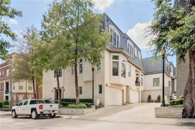2441 Worthington Street, Dallas, TX 75204 - MLS#: 13932051