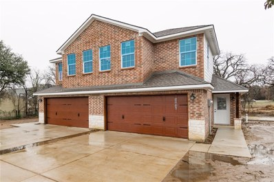 504 Main St, Lake Dallas, TX 75065 - MLS#: 13932108