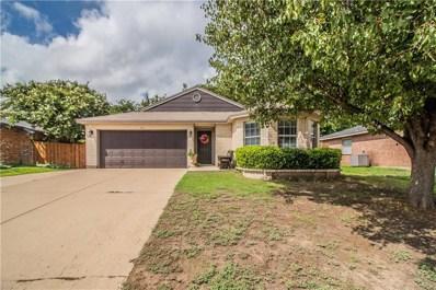 916 Fenway Lane, Saginaw, TX 76179 - #: 13932109