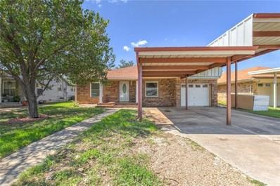 629 Hallvale Drive, White Settlement, TX 76108 - #: 13932127
