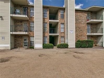 9520 Royal Lane UNIT 311, Dallas, TX 75243 - MLS#: 13932142