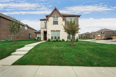 1025 Macaw Drive, Forney, TX 75126 - MLS#: 13932153