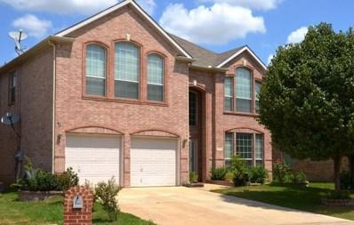 13117 Spinning Glen Street, Fort Worth, TX 76040 - #: 13932179