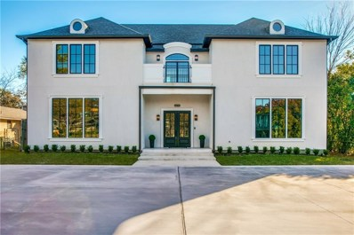 6330 Royal Lane, Dallas, TX 75230 - MLS#: 13932182