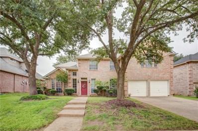2117 Bishop Drive, Flower Mound, TX 75028 - MLS#: 13932189