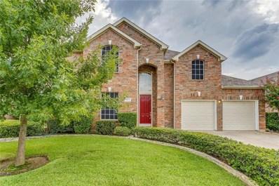 5212 Dove Creek Drive, Fort Worth, TX 76244 - #: 13932197