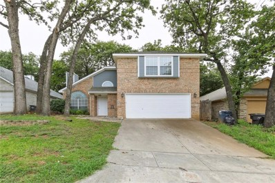 1512 Pacific Place, Fort Worth, TX 76112 - MLS#: 13932201