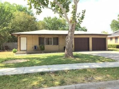 1018 Usher Street, Benbrook, TX 76126 - MLS#: 13932212