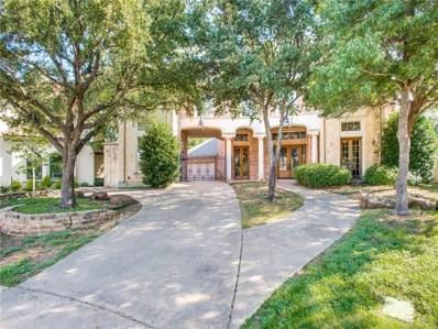 4017 Prestonwood Drive, Carrollton, TX 75010 - MLS#: 13932214