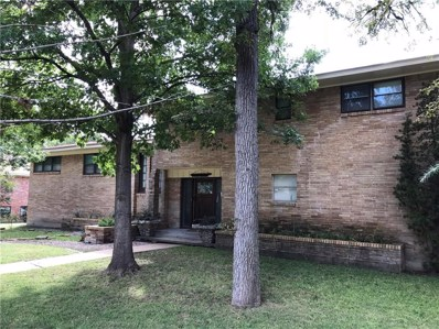 3109 Ridgedale Drive, Garland, TX 75041 - MLS#: 13932218