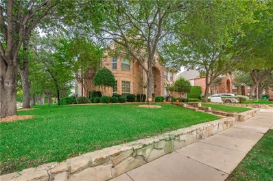 801 Highland Lakes Court, Keller, TX 76248 - #: 13932242
