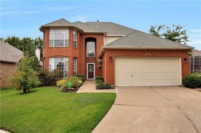 7885 Parkmount Court, Fort Worth, TX 76137 - MLS#: 13932250