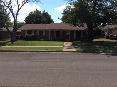734 E Center Street E, Duncanville, TX 75116 - MLS#: 13932305
