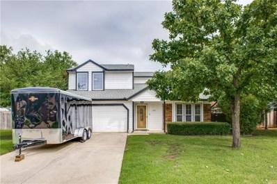 3412 Peakview Drive, Corinth, TX 76210 - #: 13932321