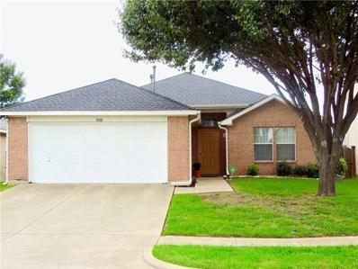 3008 Creekwood Drive, Wylie, TX 75098 - MLS#: 13932361