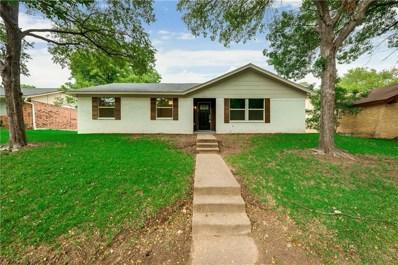 523 Meadowglen Drive, Duncanville, TX 75137 - MLS#: 13932414