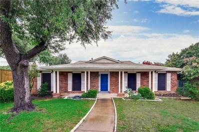 1978 Rambling Ridge Lane, Carrollton, TX 75007 - MLS#: 13932443
