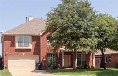 11014 Mansfield Drive, Frisco, TX 75035 - MLS#: 13932481