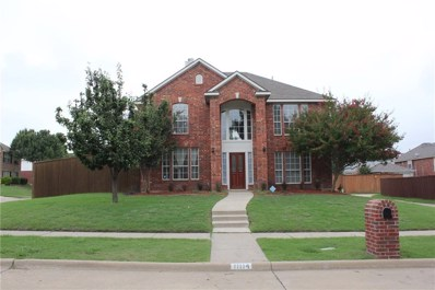11114 Covey Lane, Frisco, TX 75035 - MLS#: 13932505