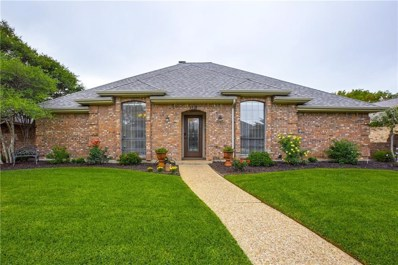 1512 Bellflower Drive, Carrollton, TX 75007 - MLS#: 13932520