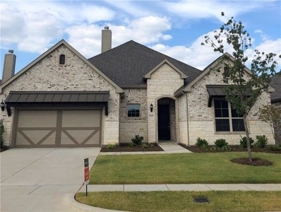 1640 Frankford Drive, Forney, TX 75126 - MLS#: 13932555