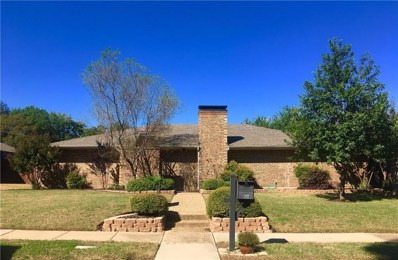 1809 Pleasant Valley Drive, Plano, TX 75023 - MLS#: 13932567