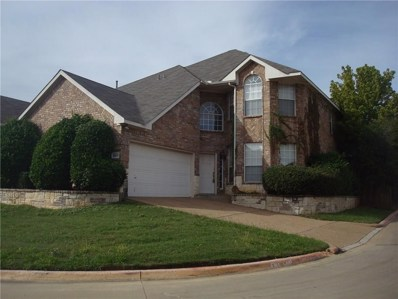 3320 Landhope Circle, Arlington, TX 76016 - MLS#: 13932579