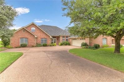2501 Pebble Drive, Granbury, TX 76048 - MLS#: 13932588