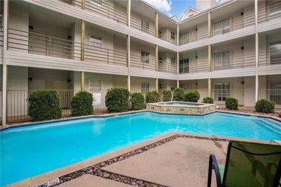 4111 Cole Avenue UNIT 14, Dallas, TX 75204 - MLS#: 13932596