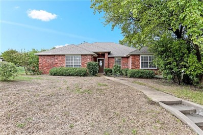 819 Kathrine Court, Cedar Hill, TX 75104 - MLS#: 13932630