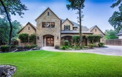6000 Westcoat Drive, Colleyville, TX 76034 - MLS#: 13932650