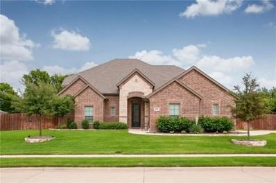 6010 Park View Drive, Midlothian, TX 76065 - MLS#: 13932669