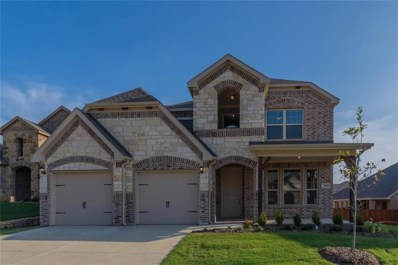 315 Hudson Court, Kennedale, TX 76060 - #: 13932672
