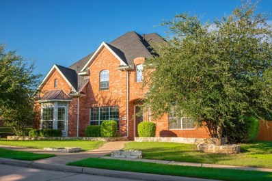 3853 Wintergreen Drive, Plano, TX 75074 - MLS#: 13932683
