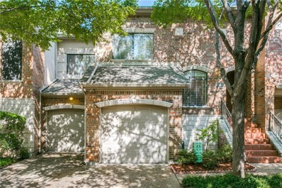 1430 N Washington Avenue N UNIT D, Dallas, TX 75204 - MLS#: 13932686
