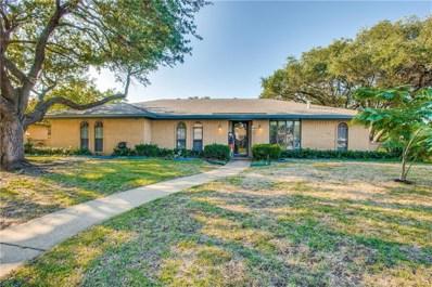 1252 Grove Drive, Lewisville, TX 75077 - MLS#: 13932689