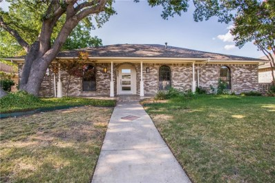 523 Birch Lane, Richardson, TX 75081 - MLS#: 13932728