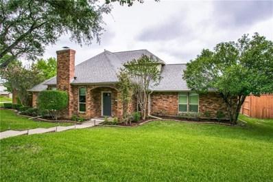 1724 Southampton Drive, Carrollton, TX 75007 - MLS#: 13932798