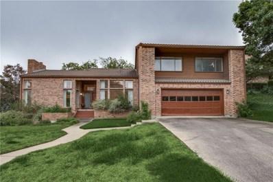 3712 Hidalgo Street, Irving, TX 75062 - MLS#: 13932805
